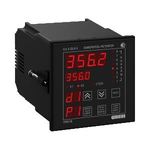 ТРМ138 восьмиканальный регулятор
