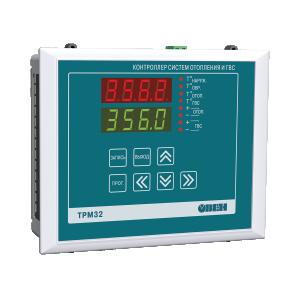 ТРМ32 контроллер