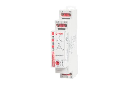 Pеле контроля RPN-1VFR-A400