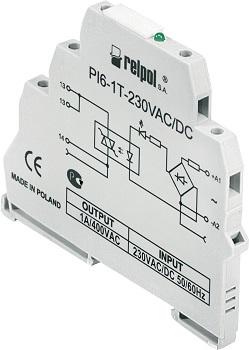 Pеле PI6-1T