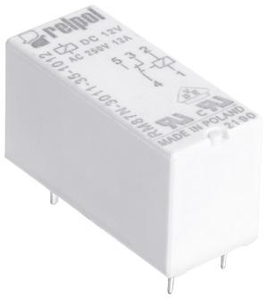 Реле-RM87-RM87-sensitive