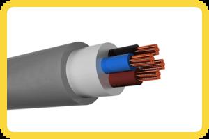 Инсталляционный кабель NHXMH