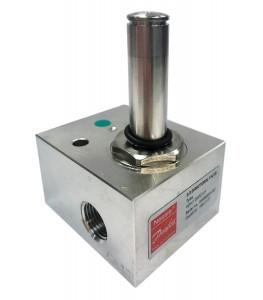 Клапаны электромагнитные типа VDHT