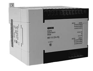 Модули аналогового ввода МВ110
