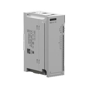 Модули аналогового ввода с универсальными входами МВ210