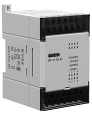 Модули дискретного вывода МУ110