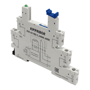 Монтажные колодки KIPPRIBOR PYF-011BE