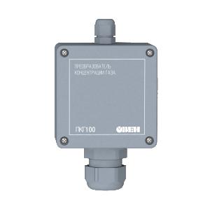 ОВЕН ПКГ100-СО2 промышленный датчик