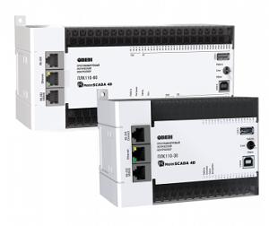 ПЛК110-MS4 [M02] контроллер