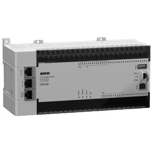 ПЛК160 [М02] контроллер