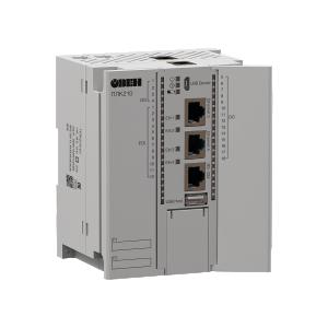 ПЛК210 контроллер
