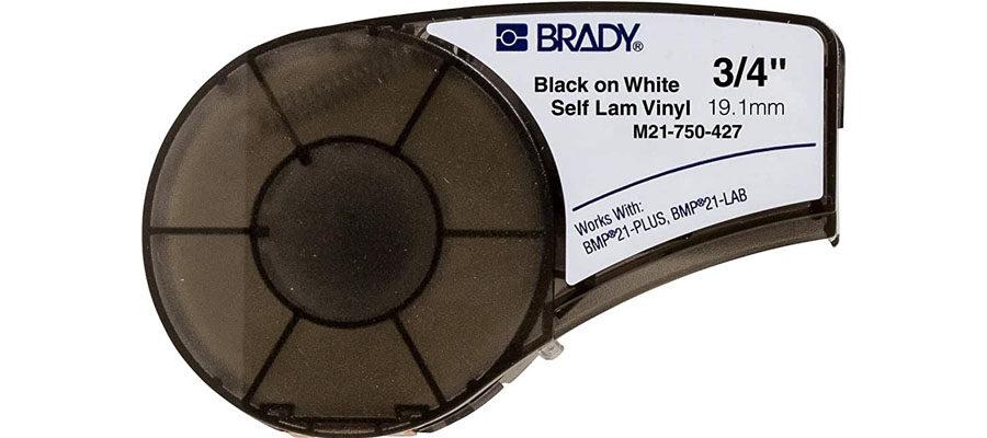 В-427 Самоламинирующийся винил Brady, купить, цена