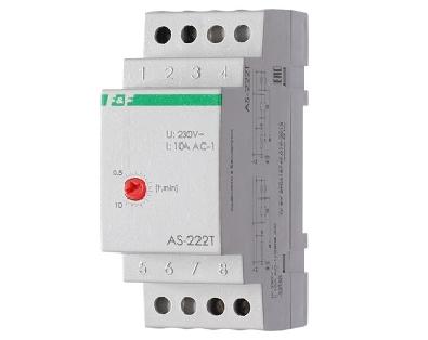 Автоматы лестничные AS-222T