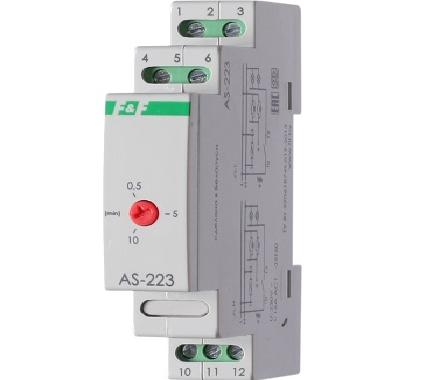 Автоматы лестничные AS-223