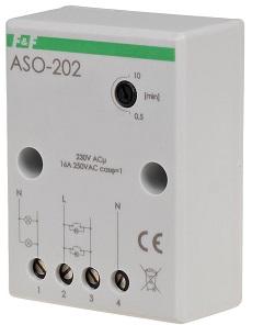 Автоматы лестничные ASO-202