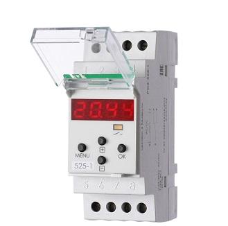 Реле времени PCZ-525-1
