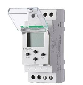 Реле времени PCZ-525-3