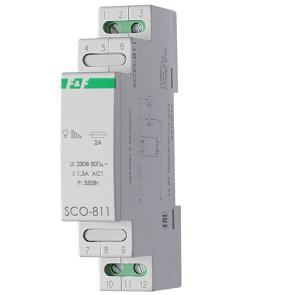Регуляторы освещённости (диммеры) SCO-811