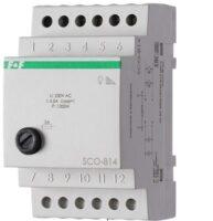 Регуляторы освещённости диммеры SCO 814