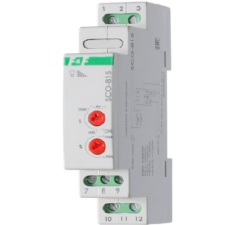 Регуляторы освещённости диммеры SCO 815