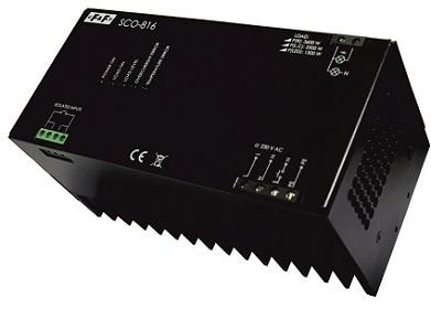 Регуляторы освещённости (диммеры) SCO-816